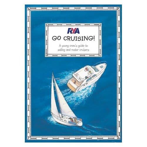 RYA Go Cruising! (G42)